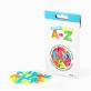 A to Z stickers