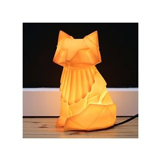Nordik fox lamp