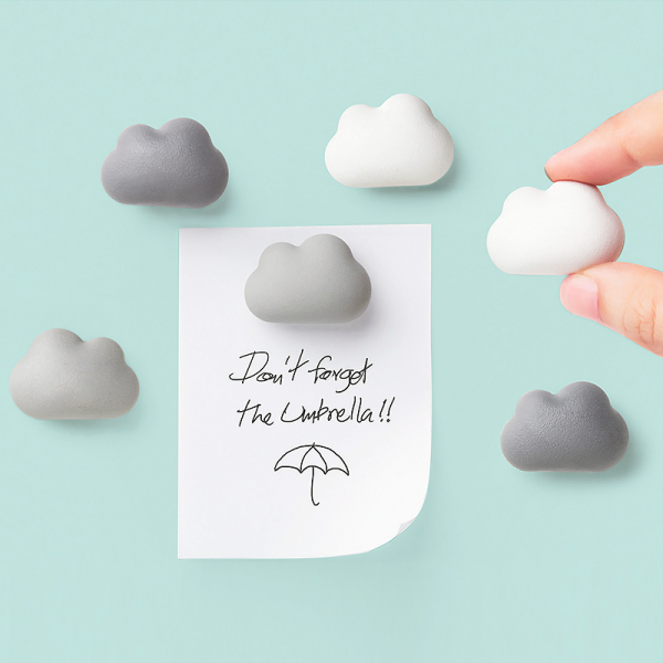 Note on the cloud