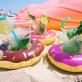 Beverage boats