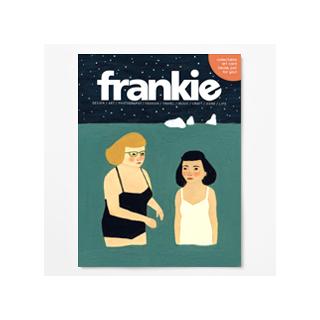 Frankie - numéro 71