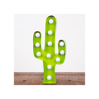 Cactus led light