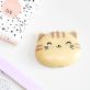 Kitty pocket mirror