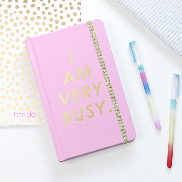 I am very busy - classic