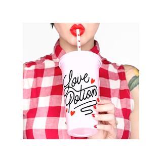 Sip sip - love potion