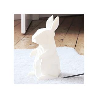 Nordik rabbit lamp