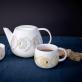 Moon teapot