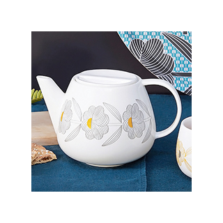 Moon - teapot