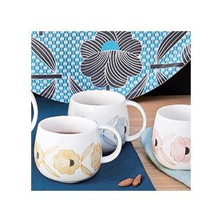 Moon - teacup