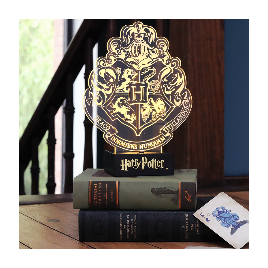 Harry Potter Wall Stickers Hogwarts