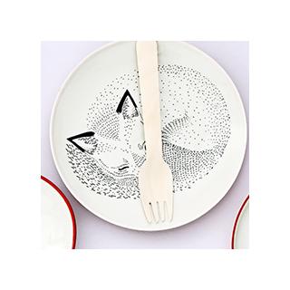 Adelynn S - plate