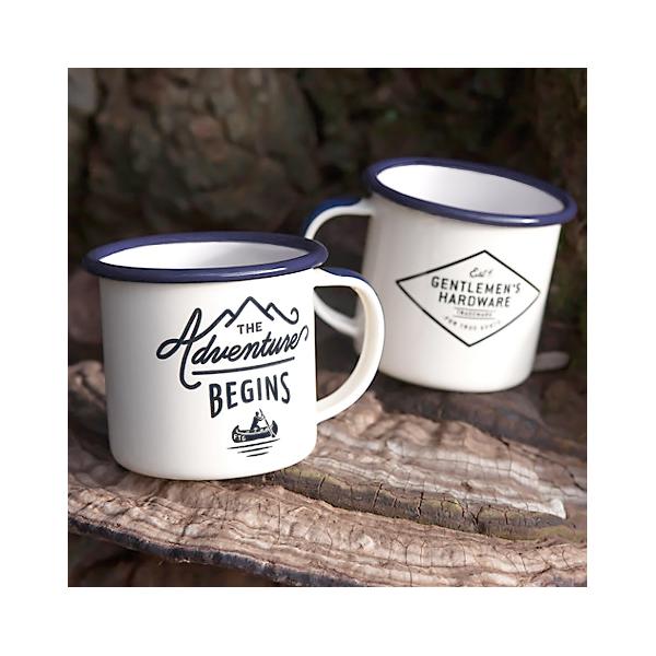 Adventure begins - espresso set
