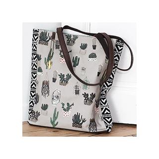 Urban garden bag