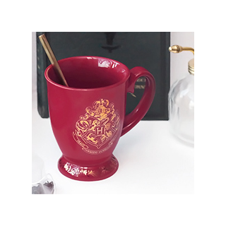 Hogwarts mug