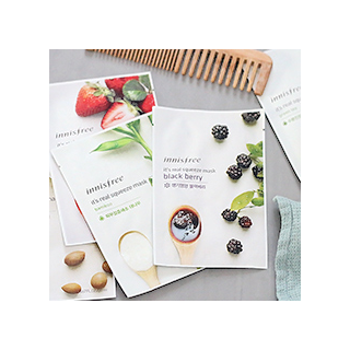 Innisfree - face mask