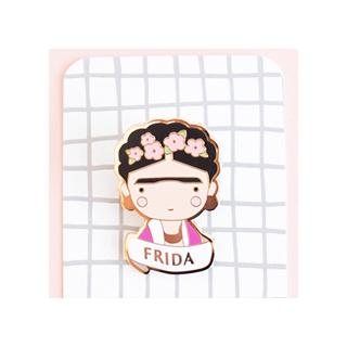 Iconic - Frida