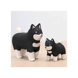 Polepole family - dogs