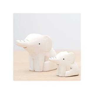 Polepole family - elephants