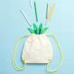 Pineapple rucksack