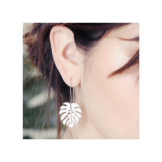 Jungle (earrings)