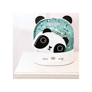 Set de valisettes - Aiko Pandas