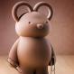 Teddy scissors