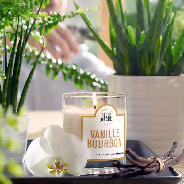 La Belle Mèche - vanille bourbon
