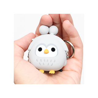 3D Pochi-bit friends - owl