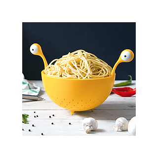 Spaghetti monster