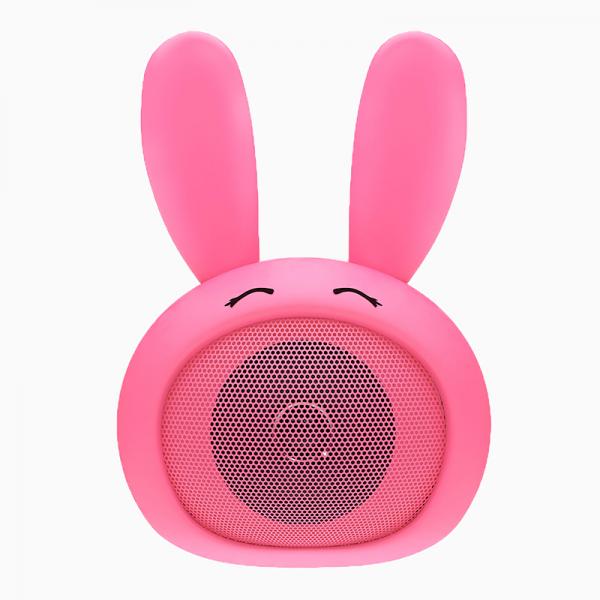 Bunny speaker