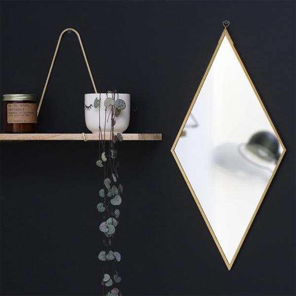 Cone mirror