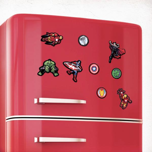 Marvel Avengers magnets