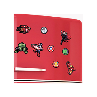 Marvel Avengers magnets