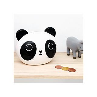 Money box panda