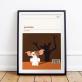 Movie print - Gremlins