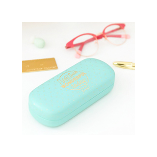 Glasses case - Wonderful