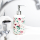 Vintage petalia soap dispenser