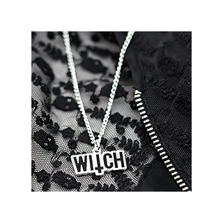 Collier - Witch