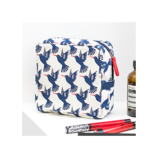 Trousse make-up Colibris