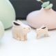 Pole pole family - rabbits