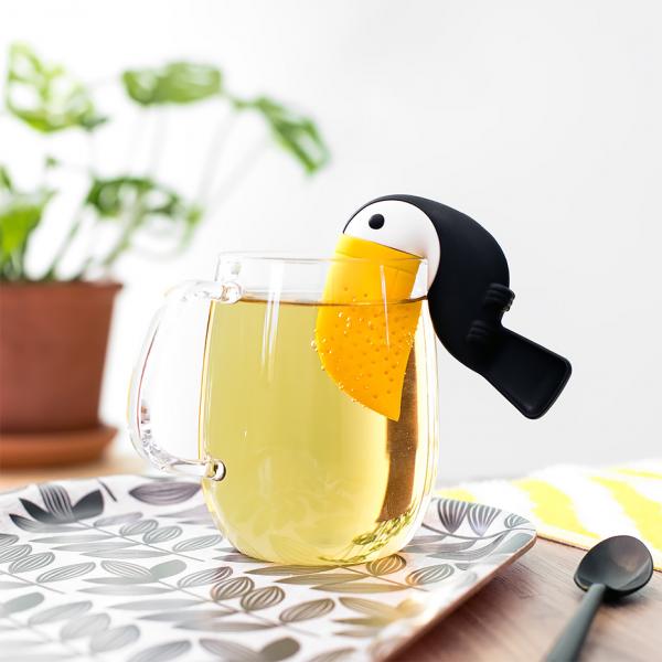 Infuseur toucan