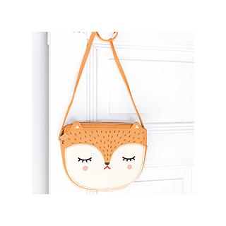 Polkaros bag - fox